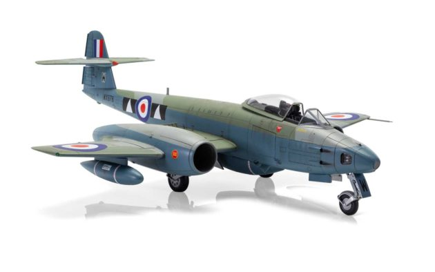 Airfix Gloster Meteor FR9 1:48 A09188