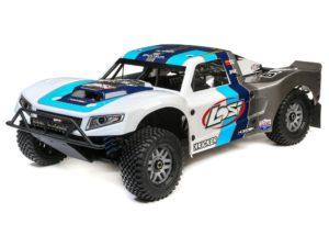 Losi 5IVE-T 2.0 V2 1/5 4WD SCT Petrol BND - Blue