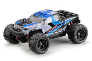 ABSIMA STORM 1:18 4WD HIGH SPEED MONSTER TRUCK