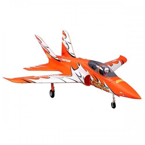 FMS Super Scorpion Orange Spares