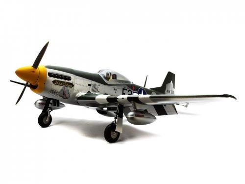 Hangar 9 P-51D 20CC Spares
