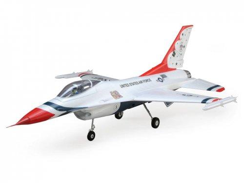 E-Flite F-16 Thunderbird Spares