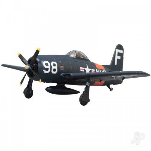Arrow Hobby F8F Bearcat Spare's