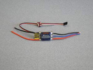 Fusion Hawk BL 30A HV N6-18 Li 2-6