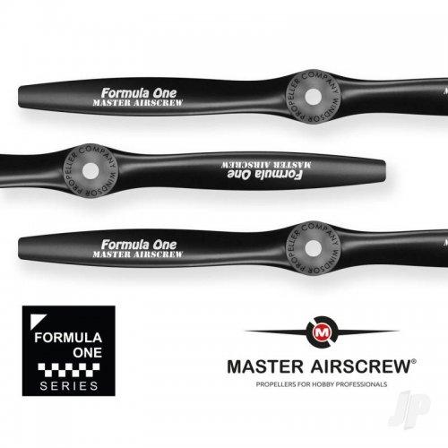 Master Airscrews Formula One Series