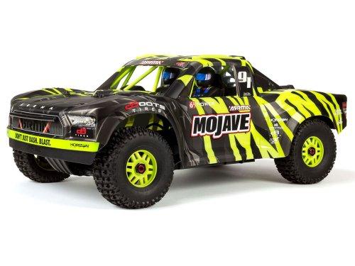 Arrma Mojave 6s BLX Spares