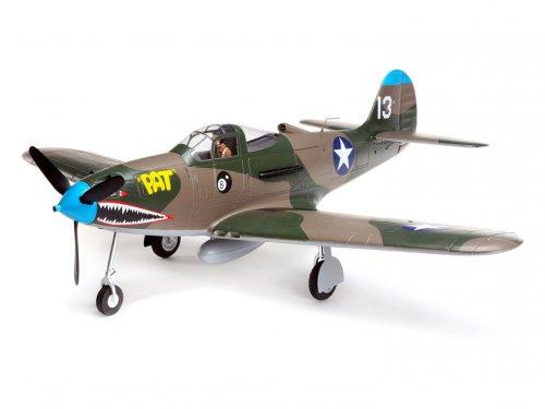 E-Flite P-39 Spares