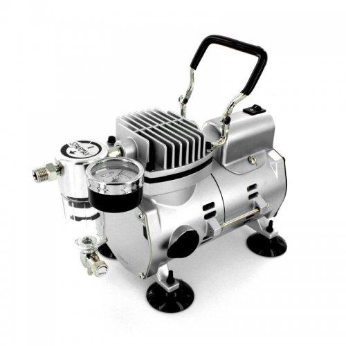Compressors & Air Supplies