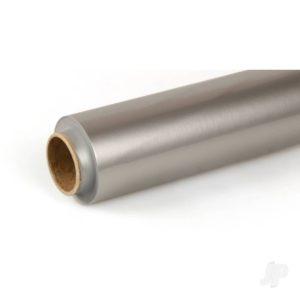 10m Oracover Silver (91)