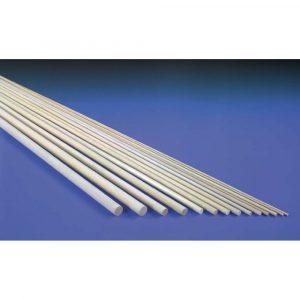 10mm (0.4in) 900mm Hardwood Dowel