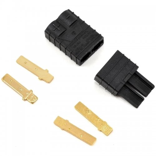 Traxxas Connectors & Leads