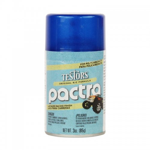 Pactra Lexon Spray Paint