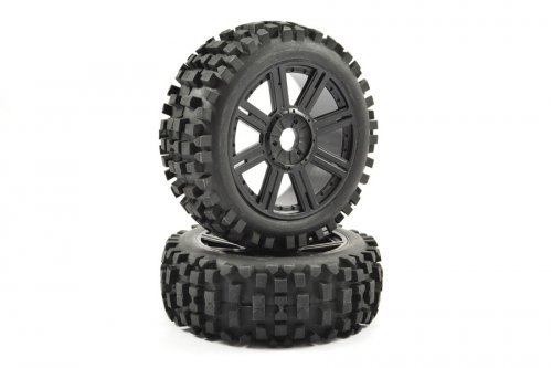 1:8TH OFF ROAD BUGGY