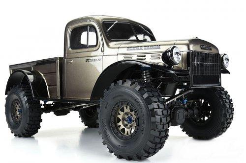 Rock Crawler Wheels & Tyres