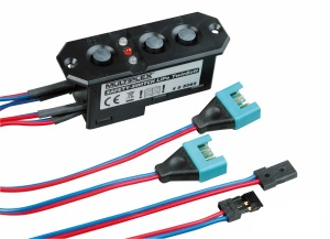 Leads and switches