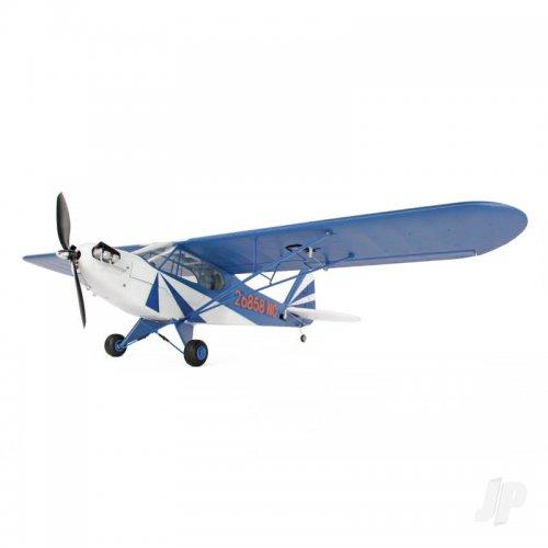 Arrow's Hobby J3 Cub Spare's