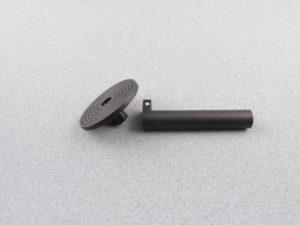 Radioactive Stick Motor Mount - Round 10mm
