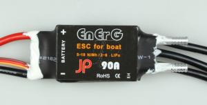 Boat Speed Controller - ESC