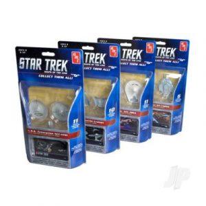 AMT 1:2500 Star Trek Ship of the Line (1 of 4)