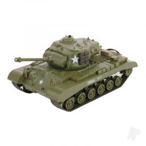 1:30 M26 Pershing RC Tank