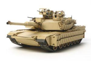 1/35 M1A2 SEP TUSK II  35326