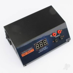 15V 16A Power Supply 240W