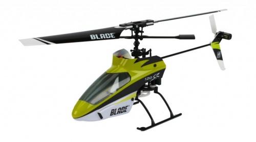 Blade SR 120 Spares