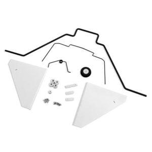 E-Flite Carbon-Z Cub Main and Tail Gear