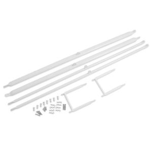 E-Flite Carbon-Z Cub Wing Strut Set with Hardware