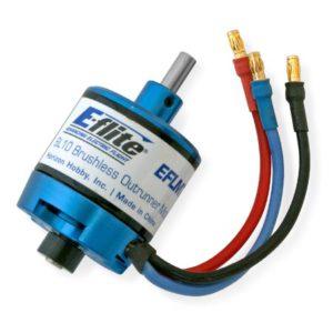 E-Flite BL10 Brushless Outrunner Motor 1250 Kv