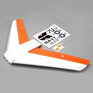 E-Flite Wing: Fury 15 DF