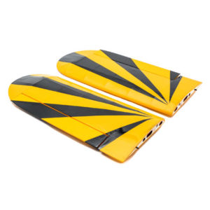 E-Flite Clipped Wing Cub 250 ARF Left and Right Wing Panels EFL505502