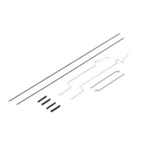 E-Flite Pushrod Set: UMX PT-17 EFLU3026