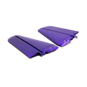 E-Flite Painted Horizontal Stabilizer Set: Rare Bear EFL1225