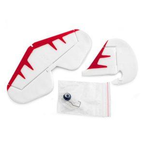 E-Flite UMX Spacewalker Tail with Accessories