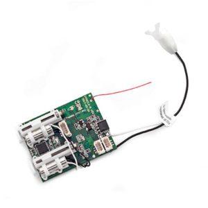 E-Flite UM F4U Corsair DSM2/DSMX UM AS3X Receiver/ESC - EFLU2664