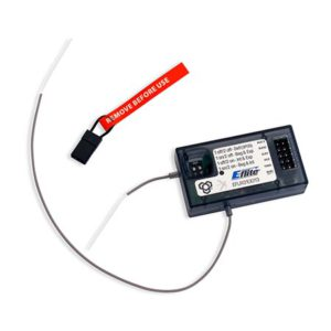 E-Flite Apprentice ESP Receiver (SAFE RX) - EFLR310013