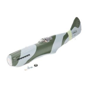 E-Flite Fuselage w/hatch: Spitfire 1.2M EFL8601