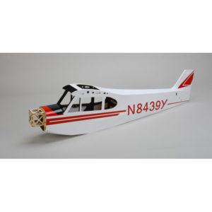 E-Flite Super Cub 25e Fuselage EFL460002