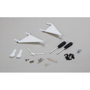 E-Flite Super Cub 25e Landing Gear EFL460016