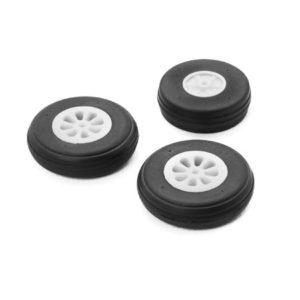 E-Flite Wheel Set: T-28 1.2 EFL8307