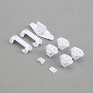 E-Flite Plastic Parts Set: Timber EFL5265
