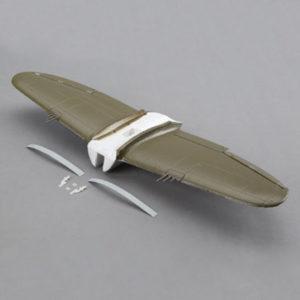 E-Flite Main Wing with Accessories: UMX P-47 BL EFLU3259