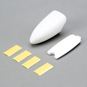 E-Flite Nose Cone: UMX Whipit EFLU3104