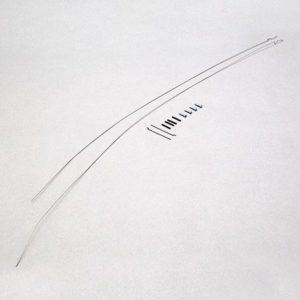 E-Flite Pushrod and Screw Set: UMX Whipit EFLU3105