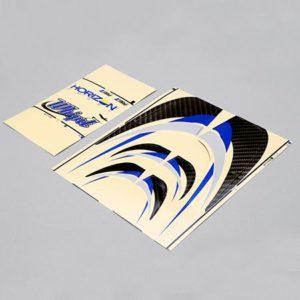 E-Flite Decal sheet: UMX Whipit EFLU3106
