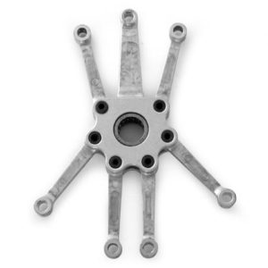 Evolution 7-35 Connecting Rod Sub Assembly - EVO73517A
