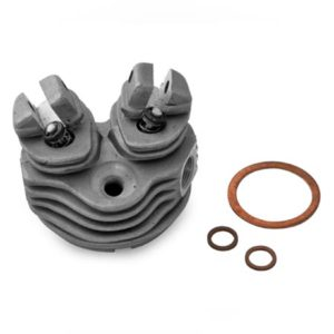 Evolution 7-77/9-99 Cylinder Head Sub Assembly - EVO77710A