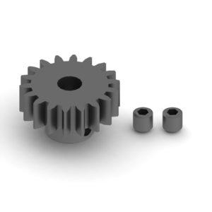 Arrma 18T Mod1 Pinion Gear