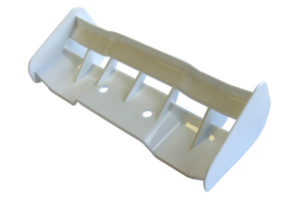 1/8th Scale High Downforce Wing - White